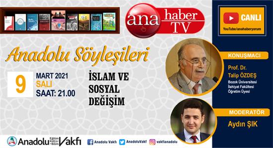 İslam ve Sosyal Değişim